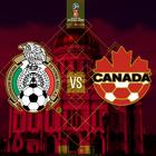 ¿A qué hora juega México vs Canadá? Eliminatoria Rusia 2018