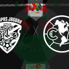 ¿A qué hora juega Jaguares vs América? Clausura 2016