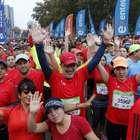 ¿Corriste el Maratón de Santiago? Sigue estos consejos