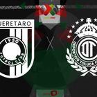 ¿A qué hora juega Querétaro vs Toluca? Clausura 2016