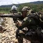 Huancavelica: Tres heridos en ataque a militares que ...