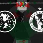 ¿A qué hora juega América vs Tijuana?, Clausura 2016