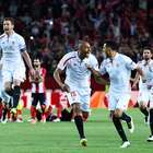 Europa League: Sevilla sufre en los penales y avanza a semis