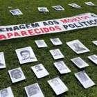 Desaparecido político é identificado entre ossadas de ...