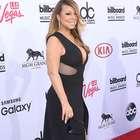 Vulgar o elegante: el escote de Mariah Carey