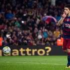 Barcelona golea al Sporting con gran actuación de Suárez