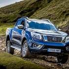 La Nissan NP300 Frontier es premiada por su desempeño