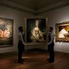 Christie's comemora 250 anos com venda de arte britânica