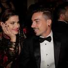Isabeli Fontana marca data de casamento com Di Ferrero