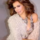 Thalía modela en ropa interior (FOTOS)