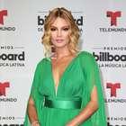 El indiscreto vestido de Zuleyka Rivera (GALERÍA)