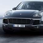 Porsche lanza una versión Platinum del modelo Cayenne