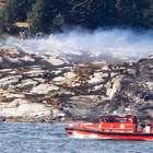 Queda de helicóptero no litoral da Noruega mata ao menos 11