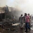 Al menos 24 muertos en un atentado en Bagdad