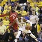 Pacers obligan a un séptimo partido contra Raptors
