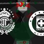 ¿A qué hora juega Cruz Azul vs Toluca? Clausura 2016