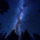 Llega la lluvia de estrellas más importante de la primavera