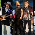Oldchella: ¡Dylan, McCartney y Roger Waters tocarán juntos!
