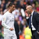 Cristiano Ronaldo estará ante el Manchester City