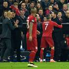 Vídeo: Simeone se peleó hasta con su propio delegado