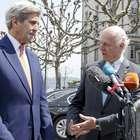 Kerry advierte a Assad que debe iniciar transición