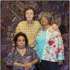 P. McCartney reencontra mulheres que inspiraram 'Blackbird'