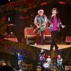 Los Rolling Stones piden a Trump que no toque sus canciones