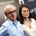 Woody Allen dice que ha hecho mejor la vida de su esposa