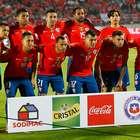 La Roja se mantuvo en el tercer lugar del ranking FIFA