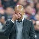 Guardiola casi se pelea con un fisio del Bayern de Múnich