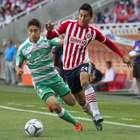 ¿A qué hora juega Santos vs Chivas? Clausura 2016