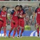 Chivas deja 'desierto' a Santos