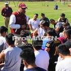 Más de 90 jugadores en el try-out de los Burros Blancos IPN