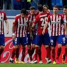El Atlético logra la segunda mejor puntuación de su historia