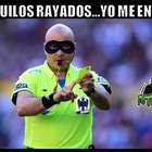 Diviertete con los mejores Memes del Monterrey vs Tigres