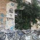 Bens culturais do bairro olímpico se encontra em ruínas