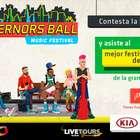 Gana un viaje NY y entradas al Festival Governors Ball 2016