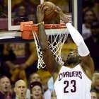 LeBron registra triple doble en triunfo de Cavaliers ...