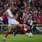 El Barcelona sufre pero conquista la Copa del Rey a ...
