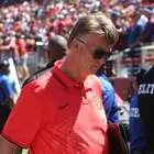 Van Gaal é desligado do comando do Manchester United