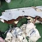 Los restos del avión EgyptAir apuntan a una explosión