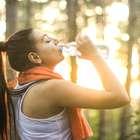 El 75% de los españoles bebe menos agua de lo recomendado