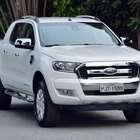 Ford anuncia recall da Ranger por falha nos freios