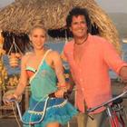 Shakira: Carlos Vives 'es el rey del vallenato'