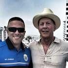 Bruce Willis fue 'atacado' por una fan