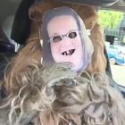 Chewbacca responde en vídeo a la famosa 'mujer Chewbacca'