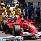 10 anos: relembre jogo sujo de Schumacher em Mônaco