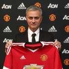 Mourinho diz que quer apagar os últimos três anos do United