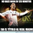 Los mejores memes del triunfo del Real Madrid en Champions