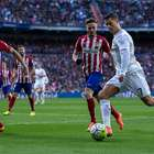 ¿A qué hora juega Real Madrid vs Atlético de Madrid? ...